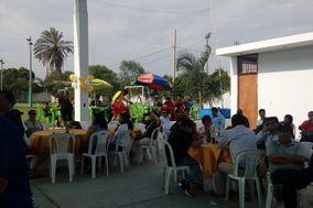 Fundo Las Palmeras de Huanchaco