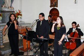 Agrupación Musical Sentires