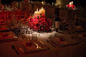 MF Wedding & Event