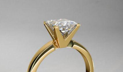 International Diamonds 1