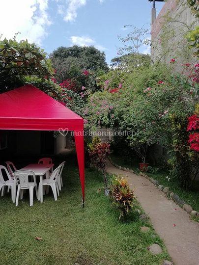 El Cafetal Quinta Campestre