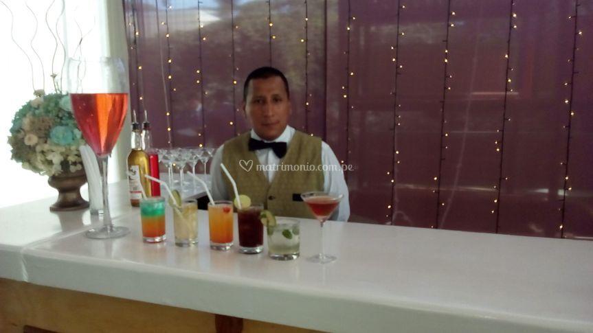 Matrimonio Huachipa