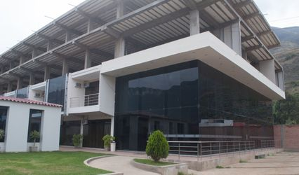 La Estancia Hotel 1