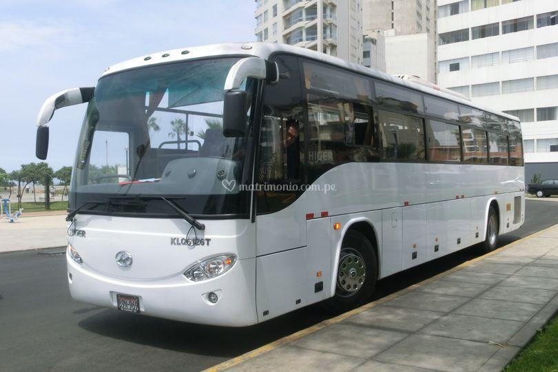 Perú Golden Bus