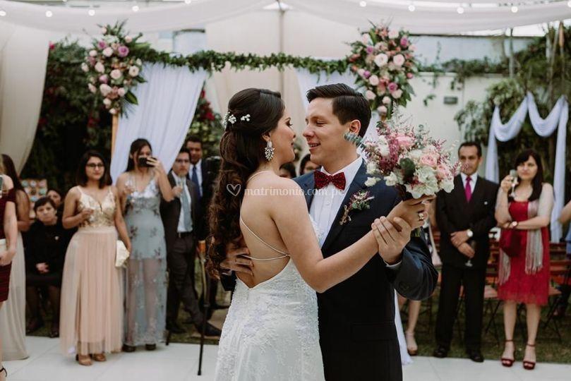 Victoria Wedding & Event Planner