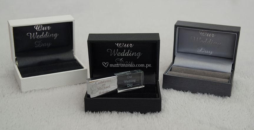 USB Fashion Gift