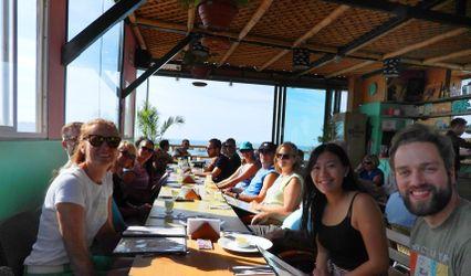 Restaurant Paracas