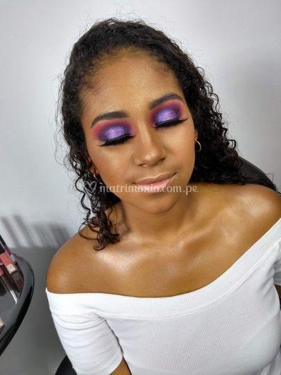 Makeup social