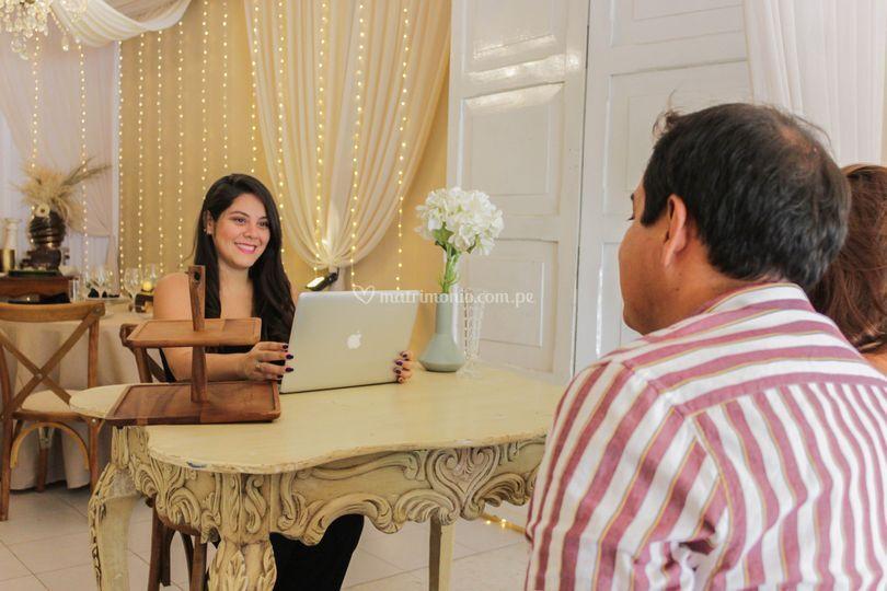 Fernanda Medina Wedding & Event Planner