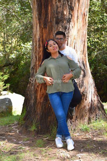 Pre boda Carlos & Yesenia