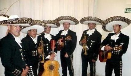 Mariachis El Charro Gallo de Oro 1