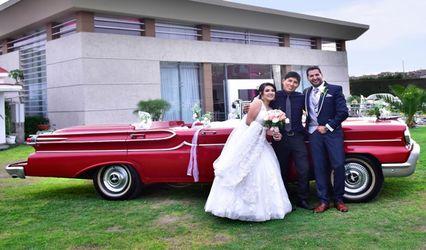 Lucio Flores Wedding Planner