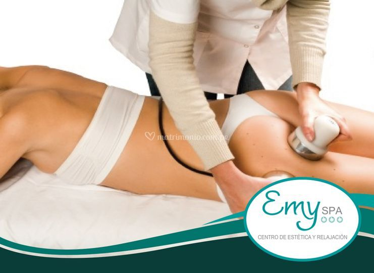 Ultrasonido en emy spa