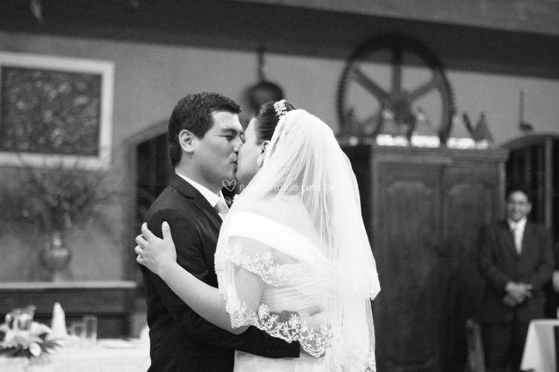 Cobertura fotográfica de bodas