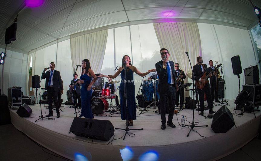 Matrimonio en Ayacucho