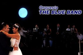 Orquesta The Blue Band