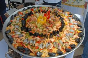 Arroces Puro Fuego - Paellas