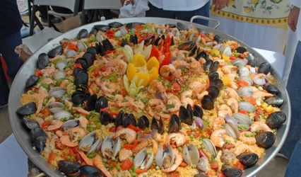 Arroces Puro Fuego - Paellas a Domicilio