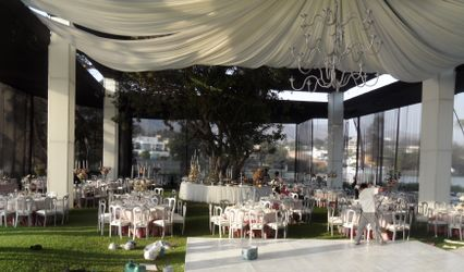 Stanford Eventos & Catering 1