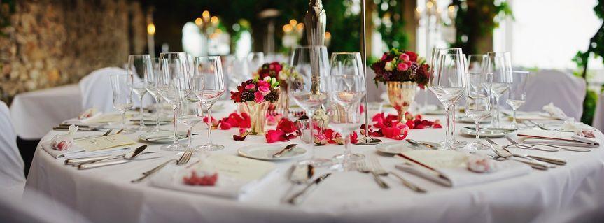 Arrelgo de boda