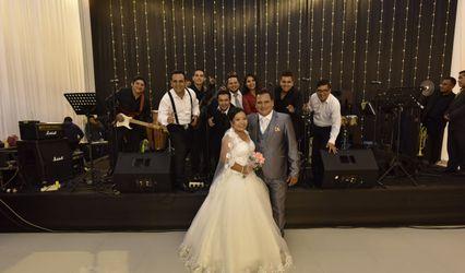Son de Trujillo Orquesta 1