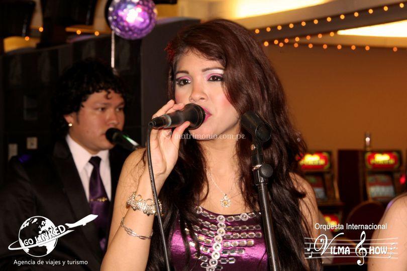 Vilma Show 13