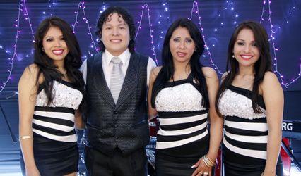 Orquesta Internacional Vilma Show 1
