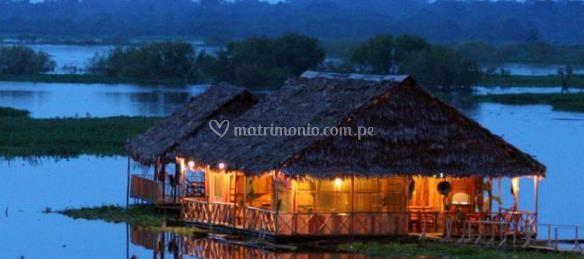 Iquitos caluroso