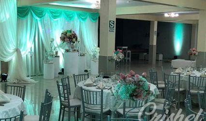 Salones Crishel 1