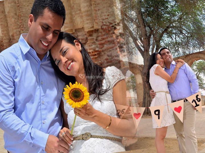 Pre-boda zaña