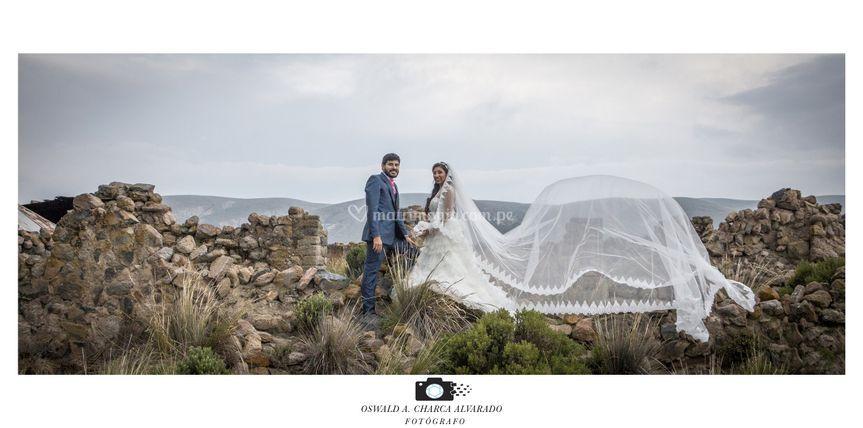 Post Boda - Mariela & Marco