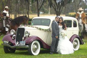 Carcochitas para matrimonio