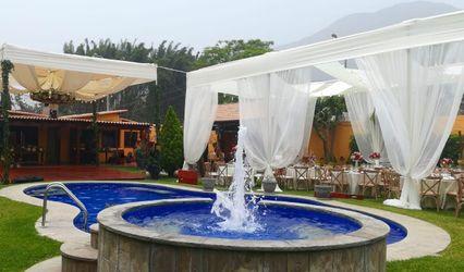Vacation Home Cieneguilla 1