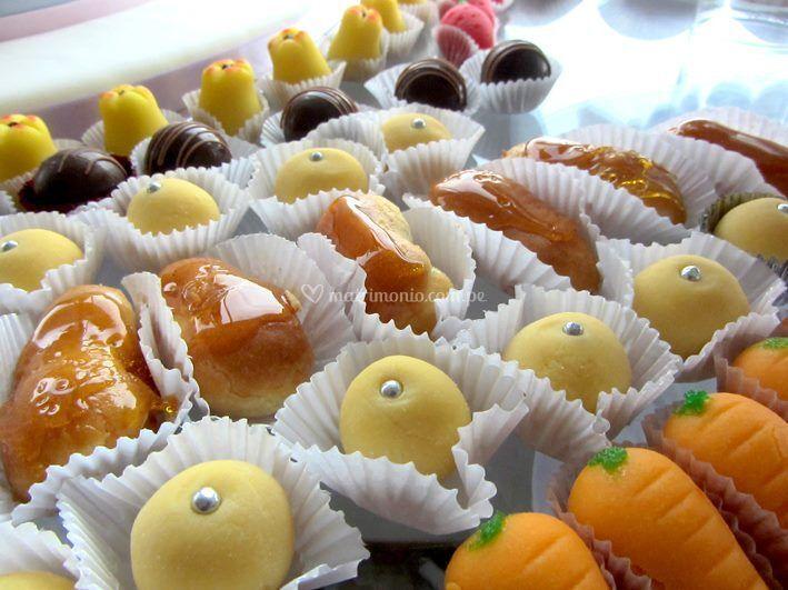 Los mejores dulces