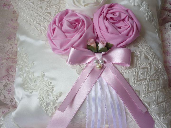 Suaves rosas