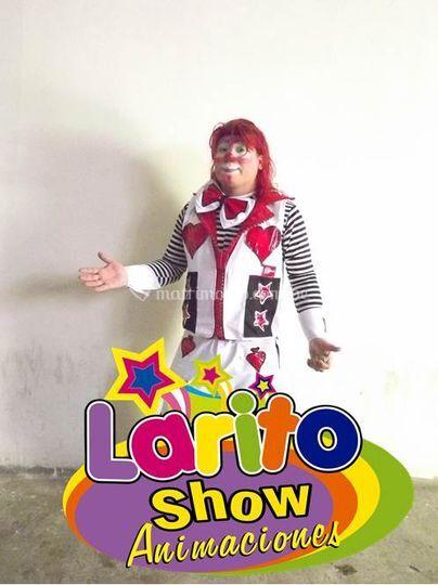 Larito Show