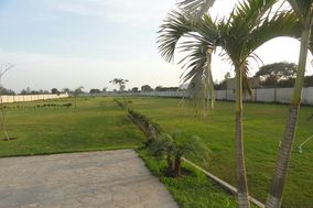 Villa Aljarafe Eventos