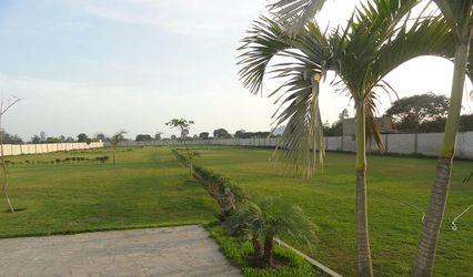 Villa Aljarafe Eventos 1