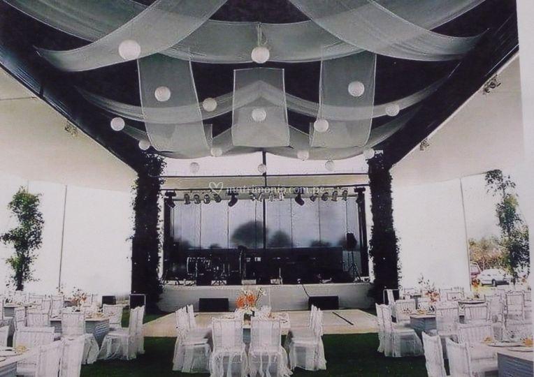 La boda premium