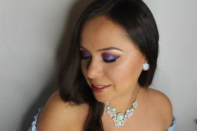 Melissa Martin Makeup Artist