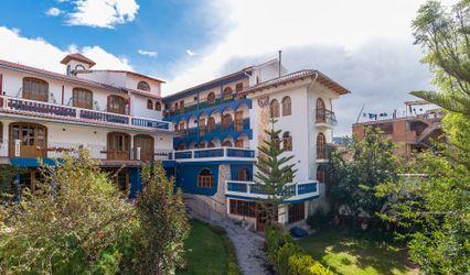 Selina Huaraz