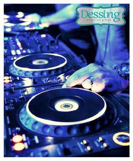 Servicios de DJ