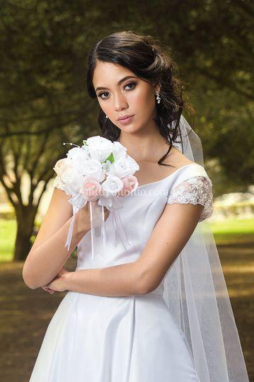 Campaña de novias
