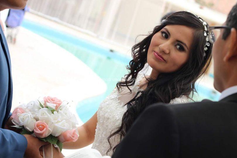 Sol belleza venezolana novias