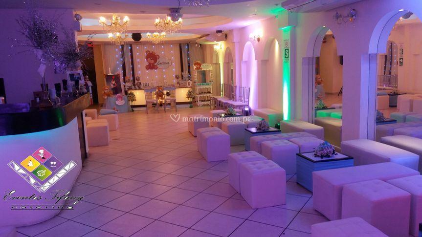 Salitas lounge y