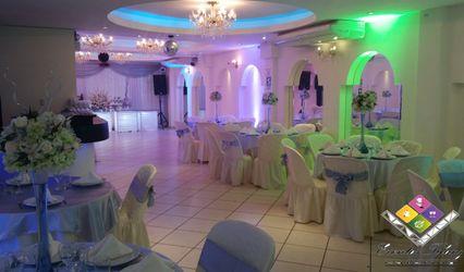 Salón y Eventos Tifany 1