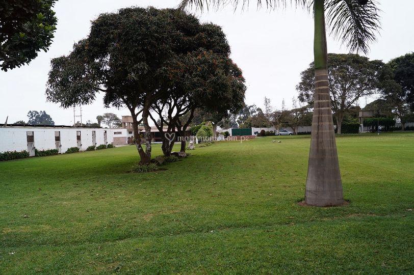 Cerca de Lima