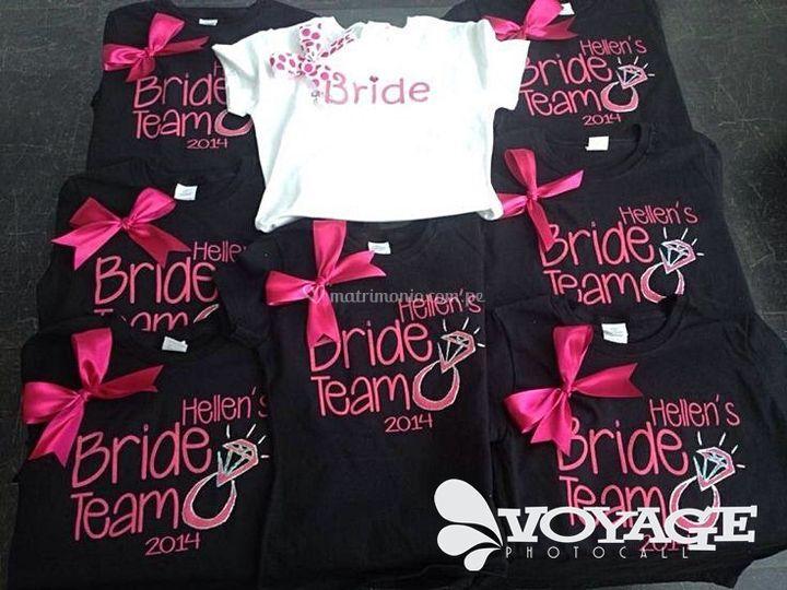Diseño Black/pink