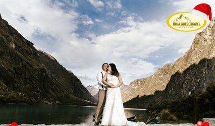 Inca Gold Travel
