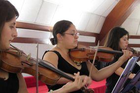 Coros & Orquesta Francia